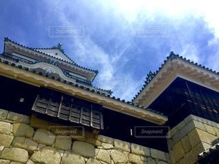 お城の写真・画像素材[934594]