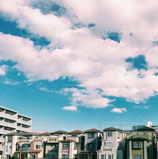 今日の空 3の写真・画像素材[979704]