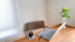 テーブルショット3の写真・画像素材[3284866]