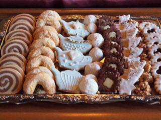 クッキーの写真・画像素材[936363]