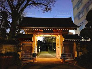 正覚寺の写真・画像素材[936568]