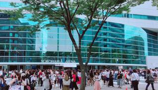 横浜アリーナの写真・画像素材[1575570]