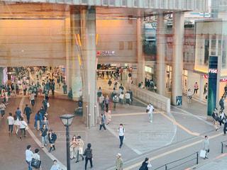 二子玉川駅の写真・画像素材[2151779]