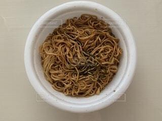 カップ麺の写真・画像素材[3860480]
