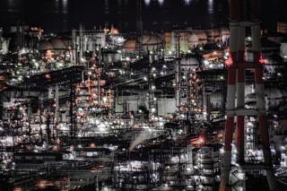 工業都市の写真・画像素材[934454]