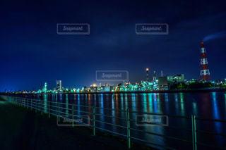 眠らない街の写真・画像素材[934461]