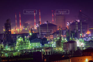 工業都市の写真・画像素材[947965]
