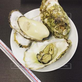 牡蠣の写真・画像素材[934789]