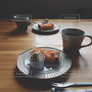 おうちカフェの写真・画像素材[982428]