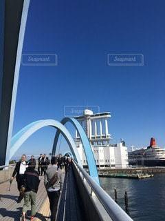 名古屋港の写真・画像素材[29868]