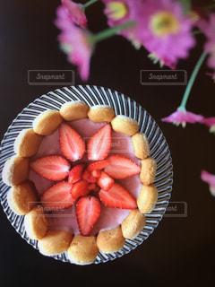 いちごケーキの写真・画像素材[937109]