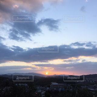 空の雲の写真・画像素材[943939]