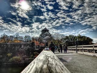 都市の景色の写真・画像素材[1712550]