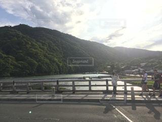嵐山の写真・画像素材[937022]