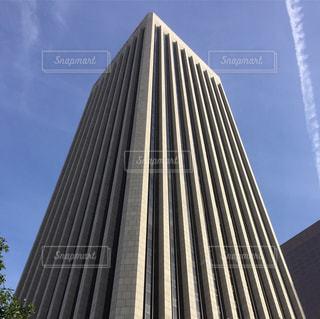 背の高い建物の写真・画像素材[938370]