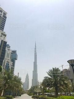 都市の大規模なタワーの写真・画像素材[939343]