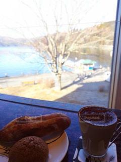 人気のカフェの写真・画像素材[951708]