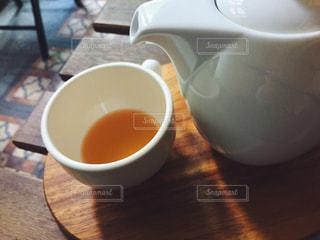 紅茶の写真・画像素材[969544]