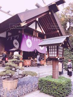 東京大神宮の写真・画像素材[943842]