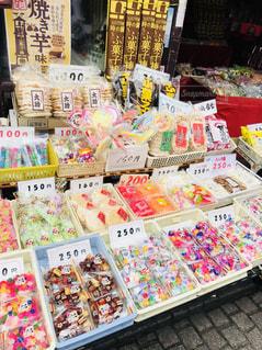 菓子屋横丁の写真・画像素材[979574]