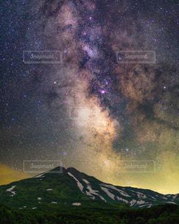 空の星の写真・画像素材[952671]