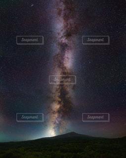 空の星の写真・画像素材[952675]