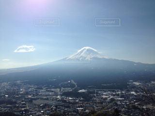 富士山の写真・画像素材[940903]