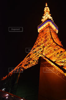 東京タワーの写真・画像素材[940935]