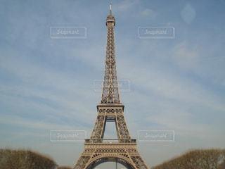 エッフェル塔の写真・画像素材[941481]