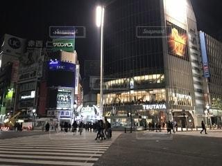 夜の渋谷 - No.941166