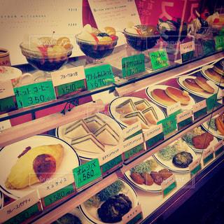 食品の多くに満ちてストアの写真・画像素材[941280]