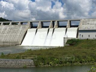 ダムの写真・画像素材[941640]