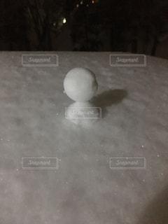 雪だるまの写真・画像素材[993798]