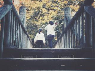 木の橋 - No.978967