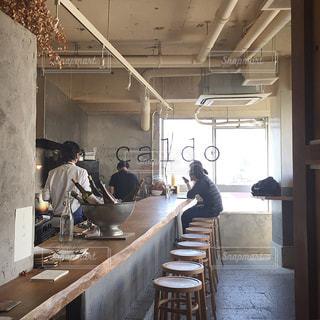 神戸の台所の写真・画像素材[941822]