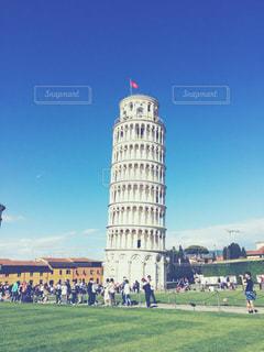 ピサの斜塔の写真・画像素材[942879]