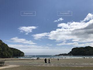 生見海岸の写真・画像素材[942215]
