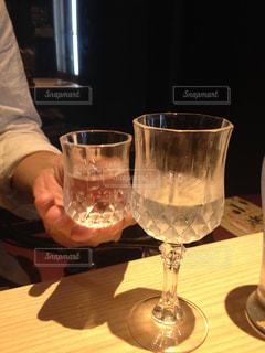 飲み物の写真・画像素材[240642]