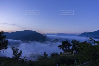滝雲の写真・画像素材[962381]