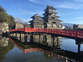 松本城の写真・画像素材[943013]