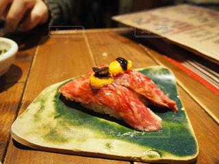 肉寿司の写真・画像素材[944109]