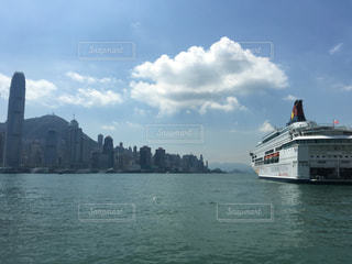 香港の写真・画像素材[944111]