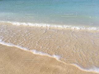 ビーチの写真・画像素材[943101]