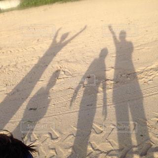 家族写真の写真・画像素材[947931]