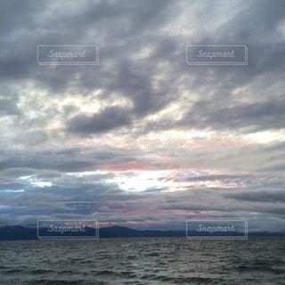 海の写真・画像素材[32593]