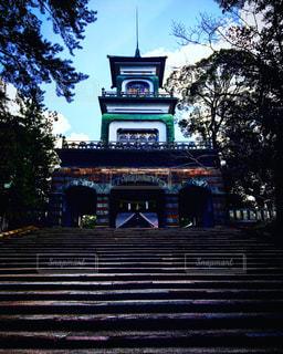 金沢 尾山神社の写真・画像素材[954042]