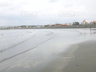 波の写真・画像素材[945517]