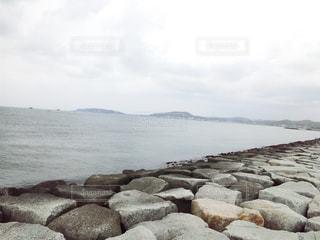 海の写真・画像素材[945522]