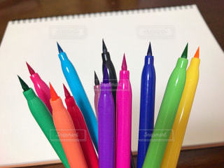 ペンの写真・画像素材[968740]