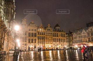 グランプラス広場 ベルギーの写真・画像素材[945670]